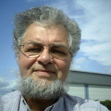 In memoriam : Thierry Henrard